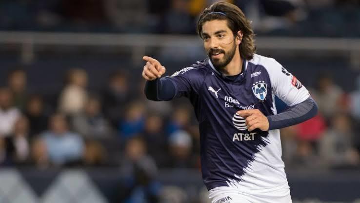 Rayados pone una condición para dejar ir a Pizarro al Inter Miami