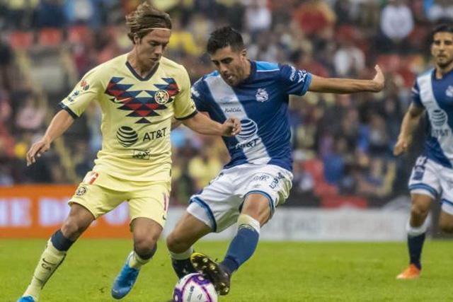 Puebla y América abren los 11 partidos de la semana
