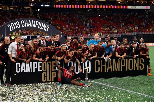 Atlanta United visitará el Jalisco por su 60 aniversario