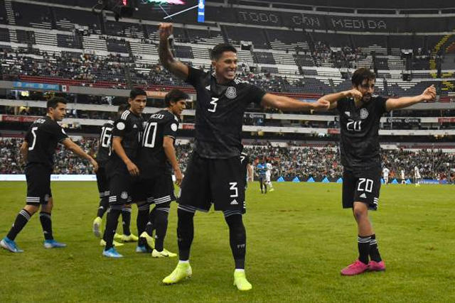 Ya estarían definidas las sedes del Final Four de la Concacaf Nations League