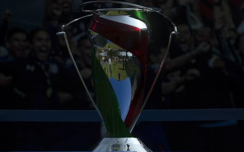 La Copa MX busca nuevo campeón