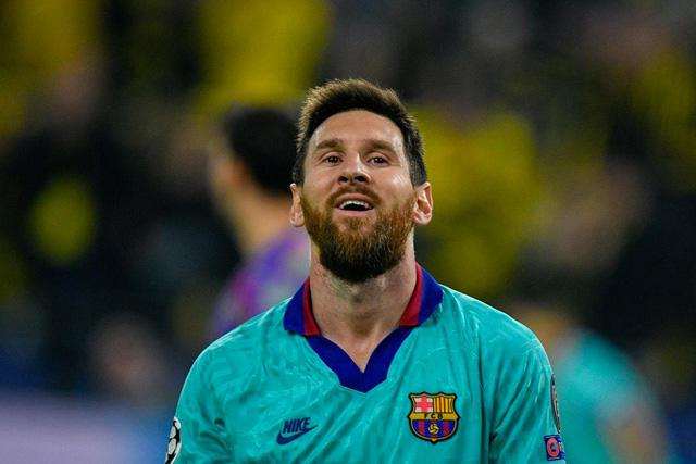Lionel Messi le mandó un duro mensaje a Éric Abidal