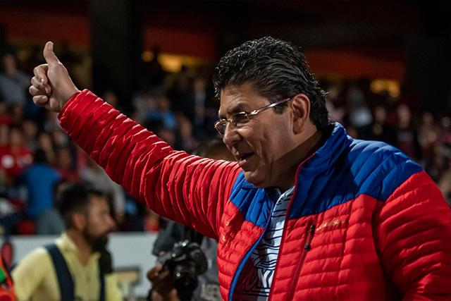 El Veracruz reclama anomalías de la Liga MX