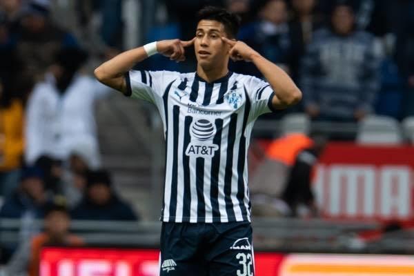 Maxi Meza interesa al Olimpia de Paraguay
