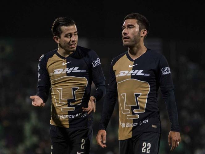 Los Pumas son el único invicto del Clausura 2020
