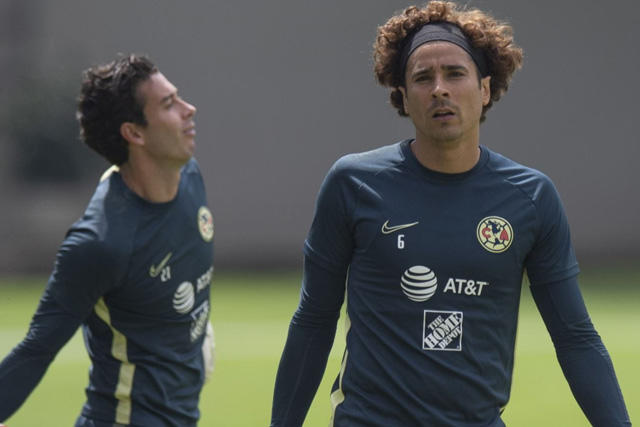 Miguel Herrera preferiría a Jiménez sobre Ochoa