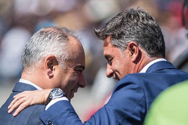 Míchel eligió a sus técnicos mexicanos favoritos en la Liga MX