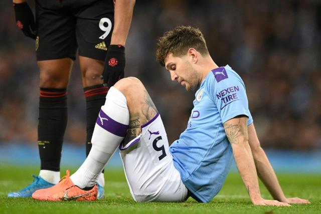 La UEFA expulsa dos temporadas de la Champions League al Manchester City