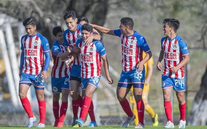 La televisora Jalisco TV transmitirá los juegos de la Sub 17 y la Sub 20