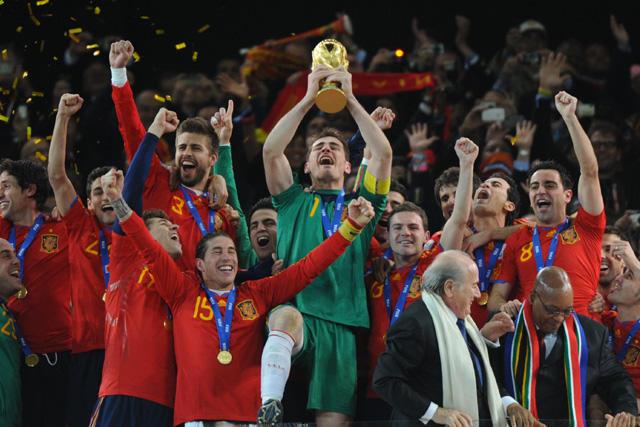 Iker Casillas deja un gran legado en la portería