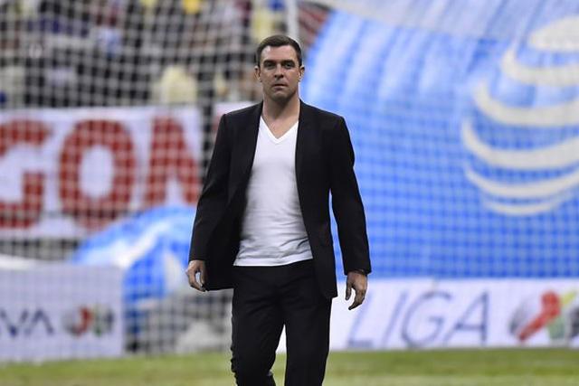 Pablo Guede está en la mira del San Lorenzo