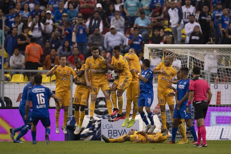 Cruz Azul vs Tigres, los mejores memes