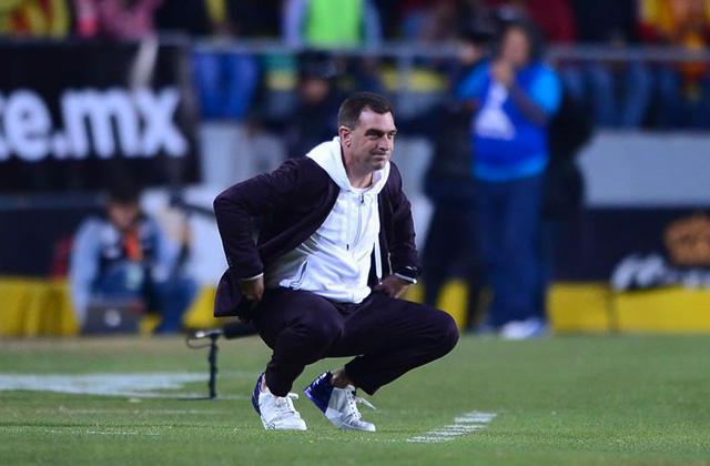 Pablo Guede seguirá en Morelia