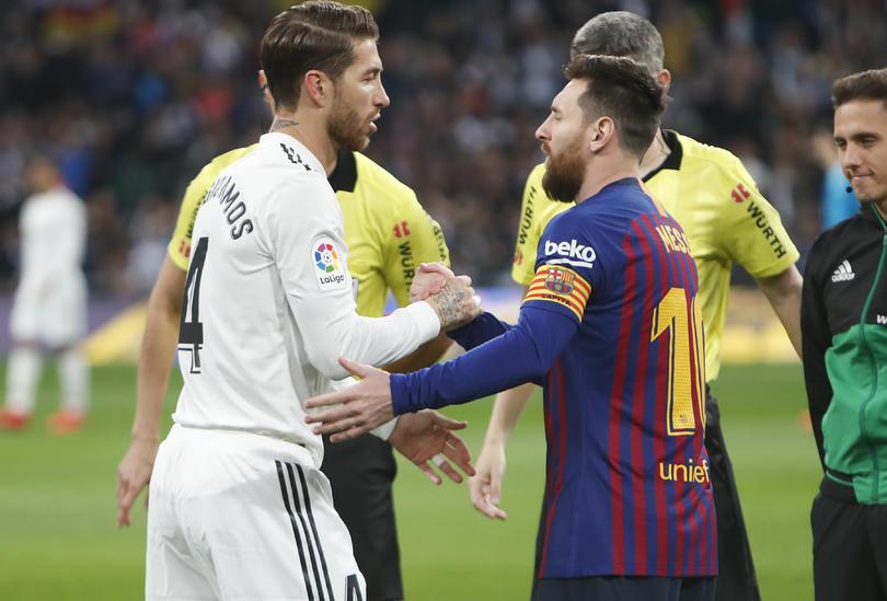 Rivalidades de El Clásico