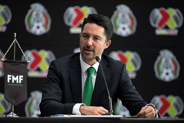 Yon de Luisa reveló que México está peleando por tener el partido inaugural del Mundial 2026
