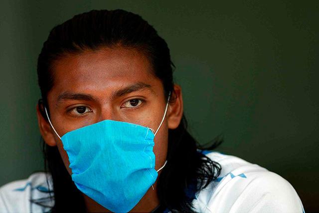 El coronavirus podría afecta a la Liga MX