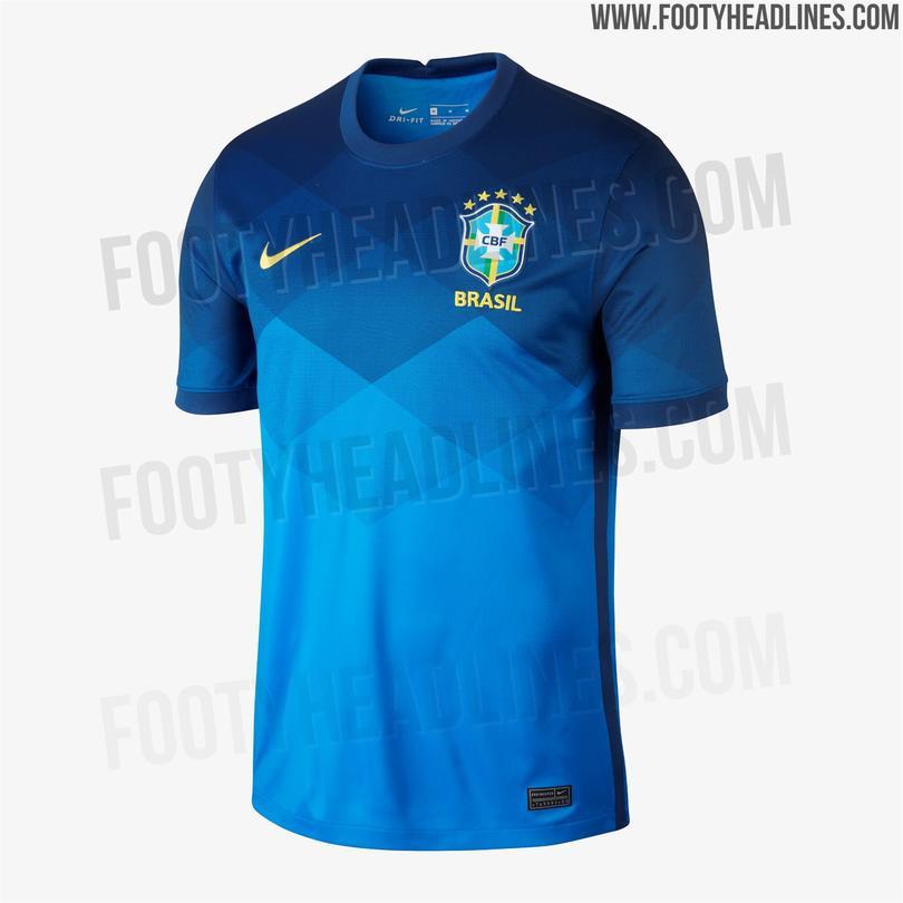 Brasil visita