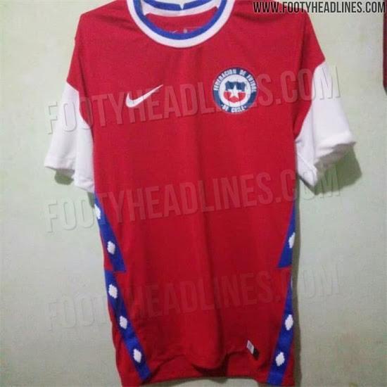Chile local