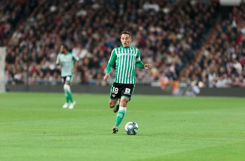 Triunfo de Guardado ante el Madrid y los resultados de la jornada en Europa