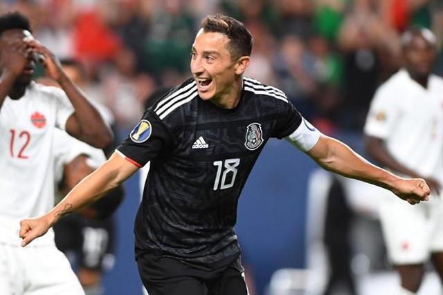 México ya conoce el día, hora y lugar para la semifinal contra Costa Rica