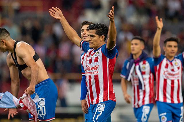 El juego de Chivas vs Monterrey será a puerta abierta