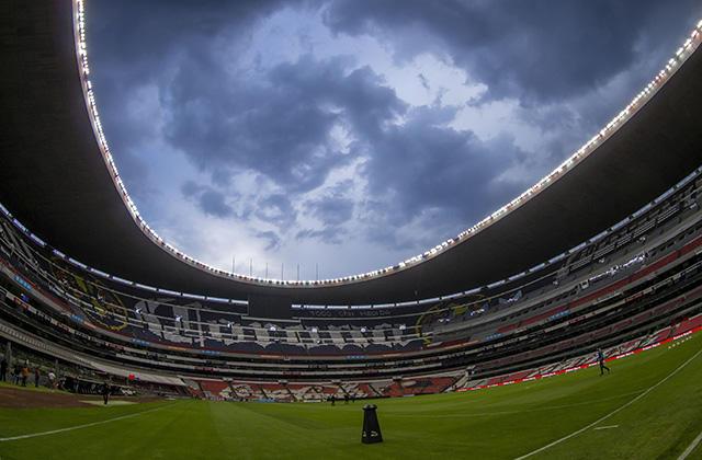 La Liga MX se detiene a partir de la Jornada 11