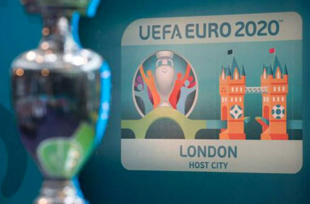 La UEFA tendrá una reunión para definir el futuro de las ligas locales, Champions y Euro 2020