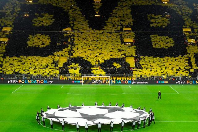 La Champions League podría jugarse los fines de semana