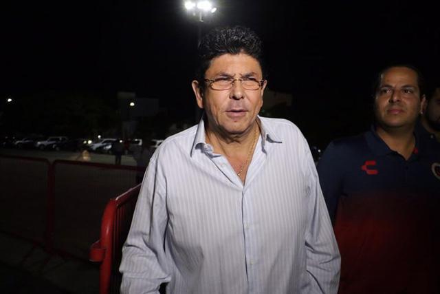 Fidel Kuri asegura que jugadores del Veracruz se dejaron ganar