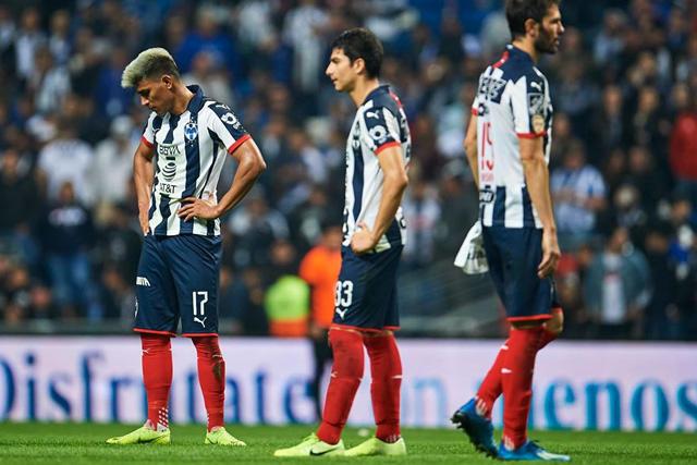 Podrían reducir los salarios de los jugadores de la Liga MX por el coronavirus