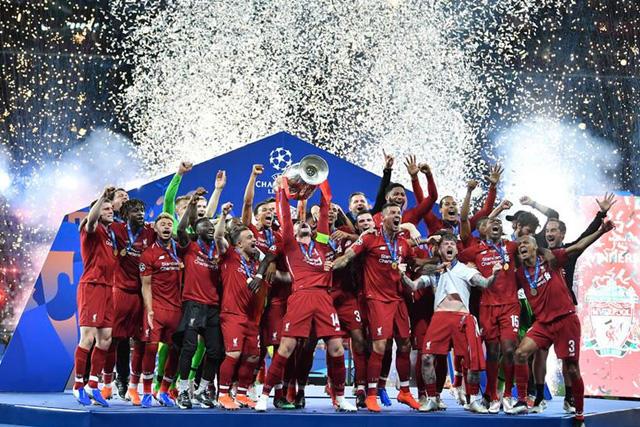 Las finales de Champions y Europa League no se jugarán en mayo