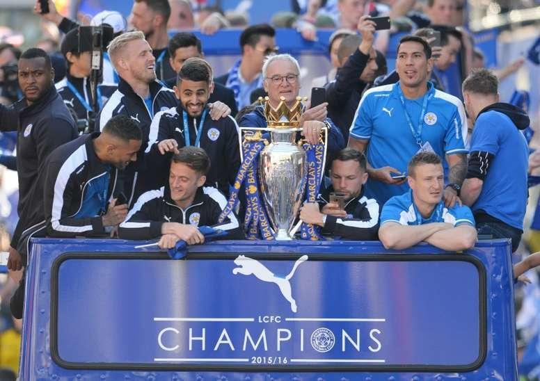 Claudio Ranieri cuenta el secreto que hizo a Leicester campeón de la Premier