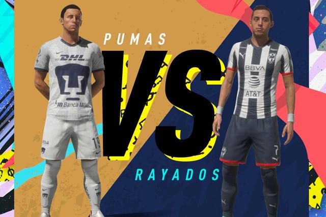 La Liga MX armaría un torneo de FIFA