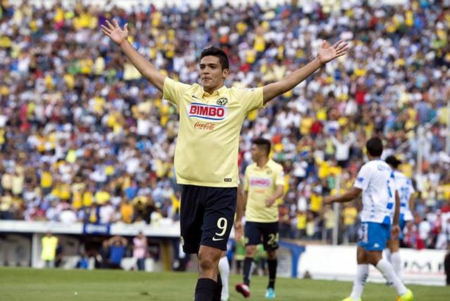 Raúl Jiménez no descarta volver a América