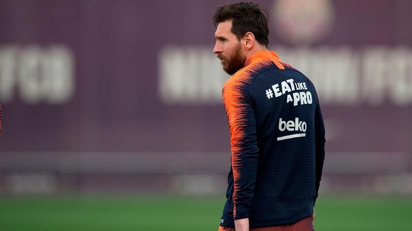 ¿ Y si Messi no hubiese llegado a La Masía ?