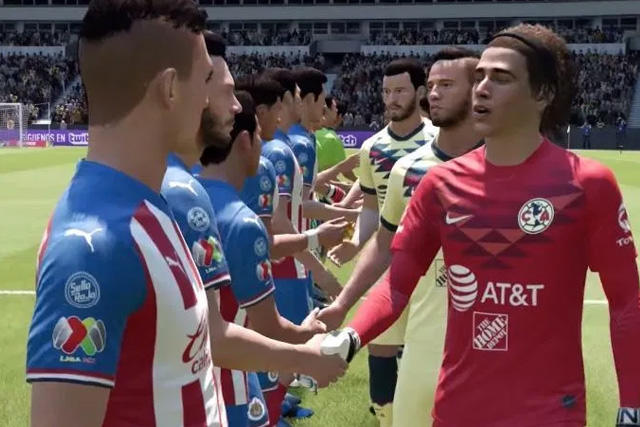 Torneo de FIFA de la Liga MX