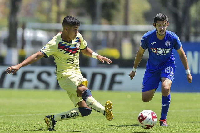 Se cancelan los torneos Sub-13 a la Sub-20 de la Liga MX