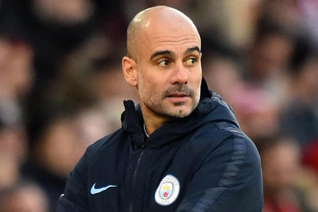 Fallece la mamá de Pep Guardiola