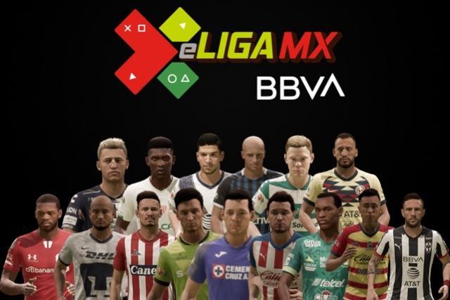 Calendario de la eLiga MX