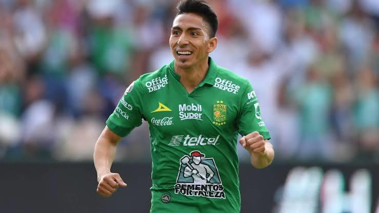 Ángel Mena