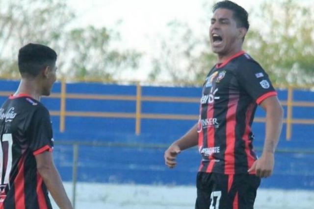 Fernando Villalpando acumula 10 goles en la Liga de Nicaragua