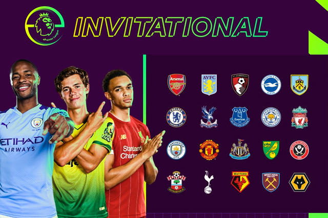 ePremier League Invitational