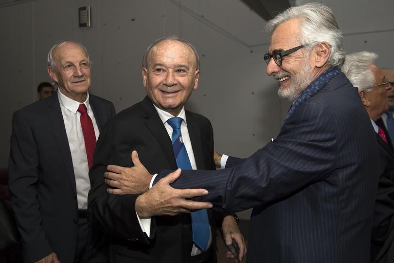 Billy Álvarez le pide a Jesús Martínez y a Alejandro Irarragorri que hagan las paces