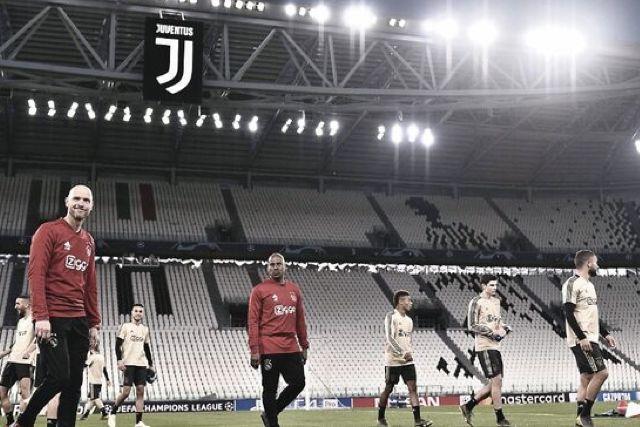 Juventus inicia las pruebas de Covid-19