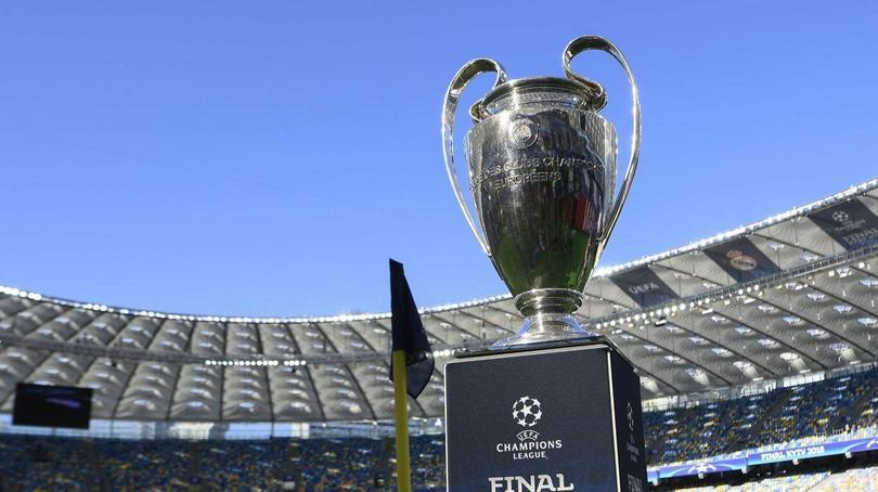 Ya habría fecha de regreso para la Champions League
