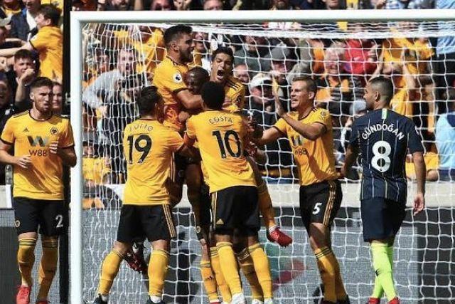 No habría festejos en equipo en la Premier League