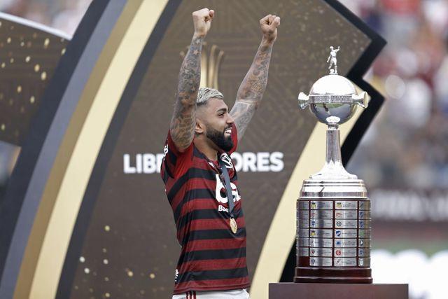 La Libertadores regresaría el 21 de octubre
