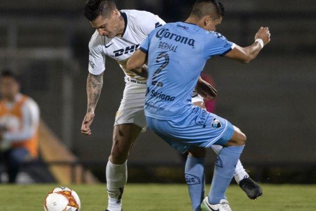 César Bernal es el primer futbolista profesional en México en dar positivo por Covid-19