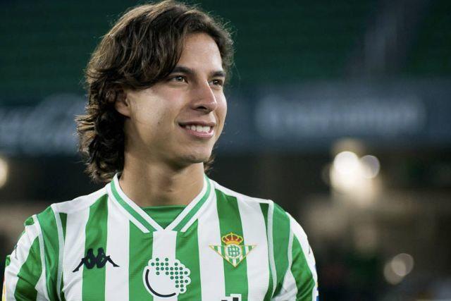 Diego Lainez sería beneficiado con el regreso de LaLiga