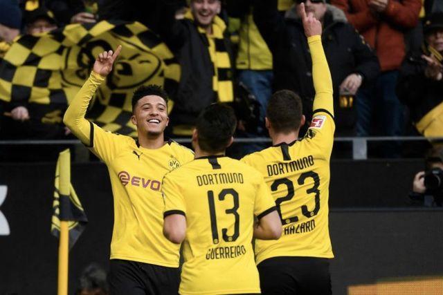 Este sábado regresa la Bundesliga